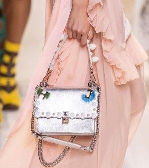 Dealmoon Exclusive Early Access!10% Off Fendi Handbags @ Luisaviaroma