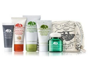 Deluxe 5 SamplesWith $45 Origins Purchase @ Nordstrom