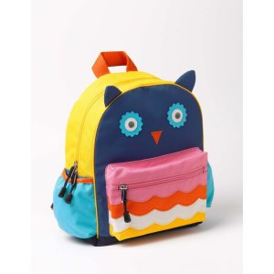 Owl Backpack 53072 Bags at Boden