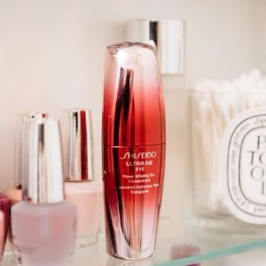 $67 + GWPUltimune Eye Power Infusing Eye Concentrate @ Shiseido