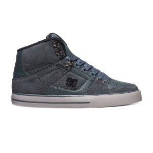 Men's Spartan WC SE High-Top Shoes 888327688961 | DC Shoes