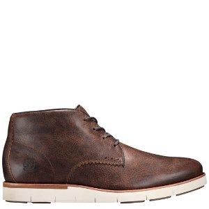 Timberland | Men's Preston Hills Waterproof Chukka Shoes