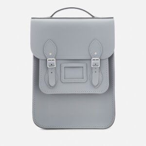 The Cambridge Satchel Company Women's Portrait Backpack - French Grey