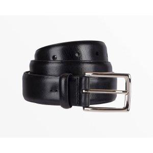 Best Pressed Belt | BLACK | Dockers® United States (US)
