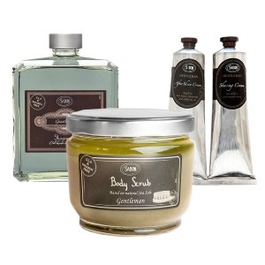The Sabon ® Perfect Gentleman is part of our