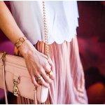 Pink bag Sale