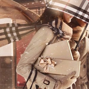 10% OffBurberry @ Harrods