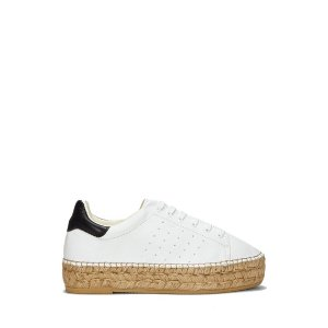 Vince Camuto Patty2 – Perforated Espadrille Sneaker