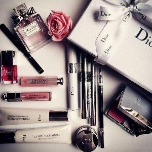 8折 入手变色唇膏精选Dior 美妆护肤品热卖