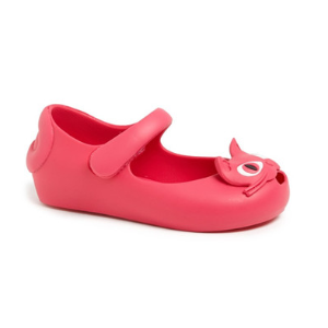 Mini Melissa | Ultragirl Cat Mary Jane Flat (Toddler) | Nordstrom Rack