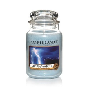 Storm Watch® Large Classic Jar Candles - Yankee Candle