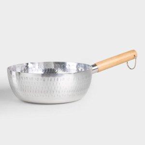 Hammered Asian Noodle Pot | World Market