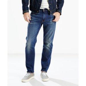 男士牛仔裤502
