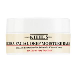 Ultra Facial Deep Moisture Balm - Dry Skin Face Moisturizer - Kiehl's