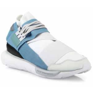 Y-3 - QASA High Sneakers - saks.com