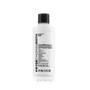 UN-WRINKLE CREME CLEANSER - TRAVEL SIZE | Peter Thomas Roth