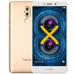 Huawei Honor 6X Dual Camera Unlocked Smartphone, 32GB