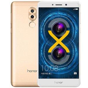 $179.99Huawei Honor 6X Dual Camera Unlocked Smartphone, 32GB