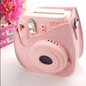 As Low As $6.49 Fujifilm Instax Groovy Camera Case Collection