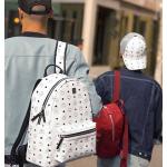 MCM Men's Bag Clothing Belt Sale $500+ Get Free Carry on