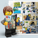 THE LEGO® LIFE Magazine