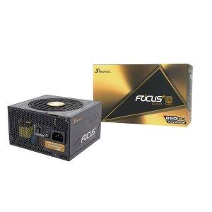 Seasonic FOCUS+ SSR-550FX 550W 80+ Gold Full Modular PSU
