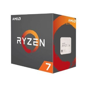 Ryzen 7 1800X 8-Core 3.6 GHz Processor