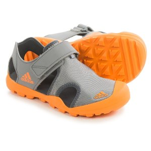 adidas Captain Toey Sport Sandals (For Little and Big Kids) - Save 54%