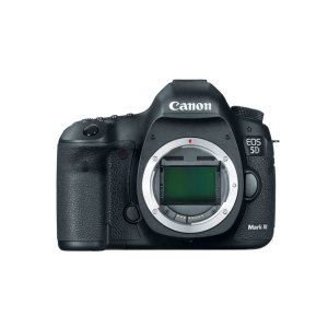 Canon EOS 5D Mark III Body Refurbished