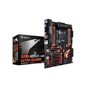GIGABYTE X299 AORUS Ultra Gaming Intel LGA 2066 Motherboard