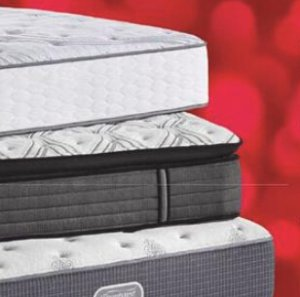 as low as $139Searly Response Kenney Tight Top Mattress