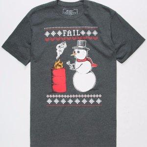 RIOT SOCIETY Failman Mens T-Shirt 299871128 | Graphic Tees