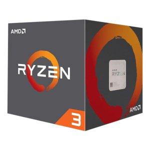 AMD RYZEN 3 1200 4-Core 3.1 GHz (3.4 GHz Turbo) Socket AM4 65W YD1200BBAEBOX Desktop Processor - Newegg.com