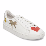 Steve Madden White Sneakers @ Saks Off 5th