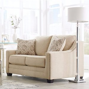 Up to 50% OffSelect Rugs & Lighting @ Ashley Furniture Homestore
