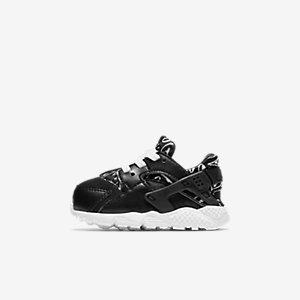 Nike Huarache Print Infant/Toddler Girls' Shoe.