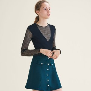 20% OffThe Tops & Sweaters @ Maje
