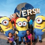 Universal Orlando Park to Park Tickets Sale