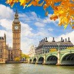 6-Nt London & Paris Package w/ Air & Hotels