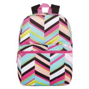 Extreme Value Backpack Chevron Backpack - JCPenney