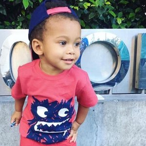 As Low as $3.5Tee Sale @ Gymboree