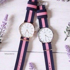 Up to 25% OffDaniel Wellington Watches Purchase @ Bloomingdales