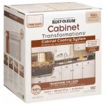 Select Cabinet & Countertop Paint Kits Sale @ Home Depot