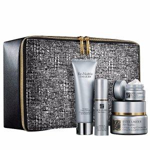 Est�e Lauder Re-Nutriv Indulgent Luxury Face Gift Set | Bloomingdale's