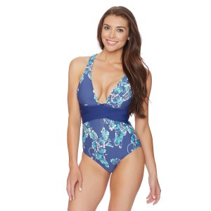 Athena Swimwear | Designer One Pieces | 2016 Resort