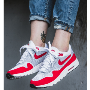 Nike Air Max 1 Ultra Flyknit Women's Shoe.