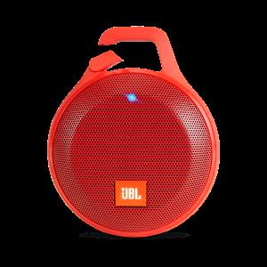 JBL Clip+|Rugged, Splashproof Bluetooth Speaker