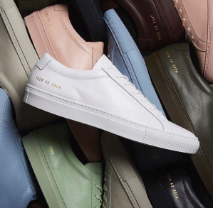 25% OffWoman by Common Projects @ The Dreslyn