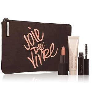4-Piece GiftWith any Laura Mercier Purchase of $75 or more @ Lord & Taylor