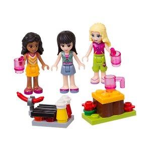 LEGO® Friends Mini-doll Campsite Set - 853556   Friends   LEGO Shop